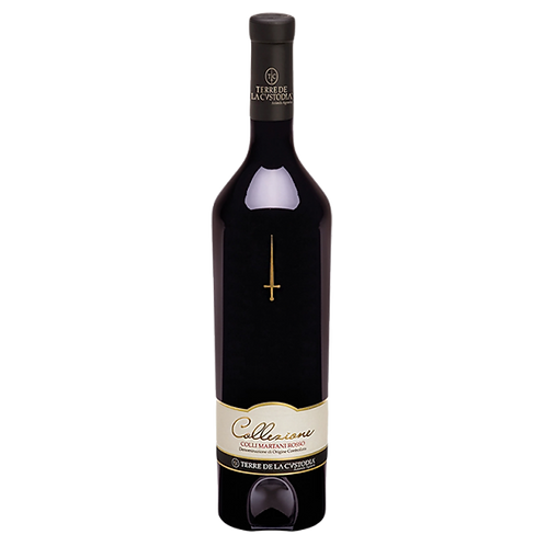 Vinho Tinto - Colli Martani - Italia