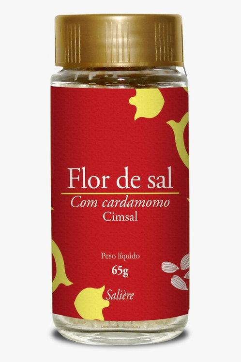 Flor de sal - Cardamomo