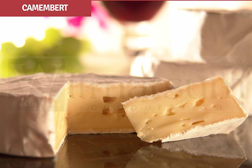 Queijo Camembert