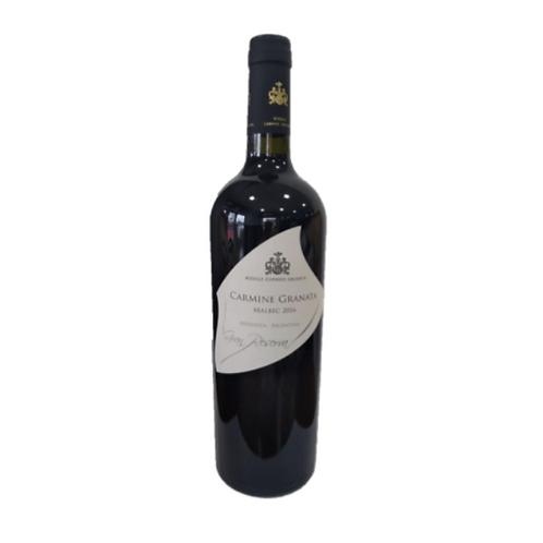 Carmine Granata - Malbec Gran Reserva