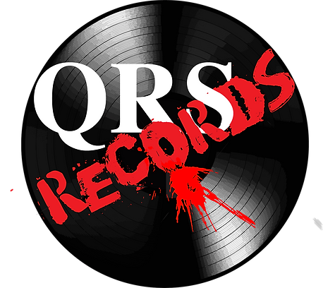 QRS Records Round.png