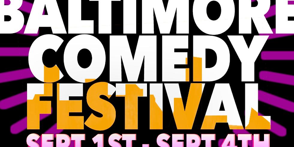 Baltimore Comedy Festival