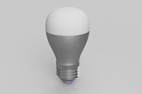 3 Watt LED Bulb