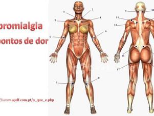Osteosaúde - Fibromialgia