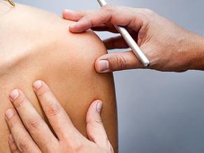 Osteosaúde - Mesoterapia homeopática para alívio de dor