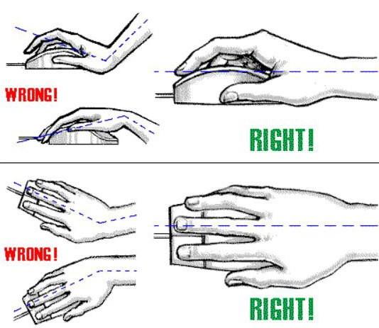 dores articulares e musculares nas mãos