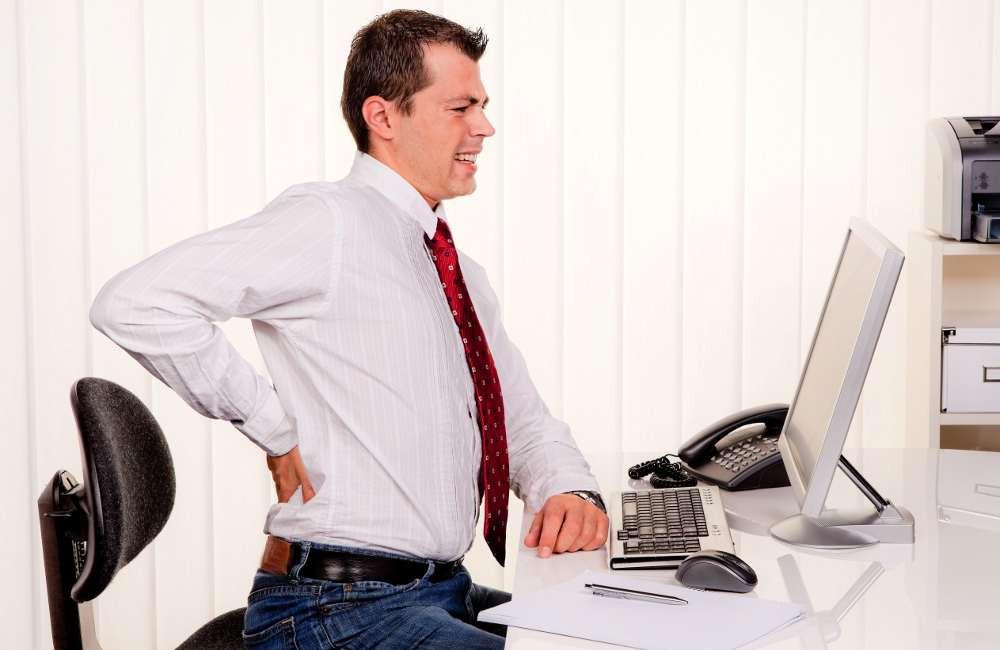 Prevenção das doenças laborais