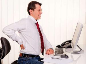 Osteopatia - Prevenção das doenças laborais