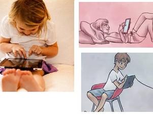 Osteopatia infantil: Avaliação da coluna vertebral em crianças e adolescentes
