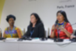 Photo-1---COP22WomenAdvocating-EmilyAras