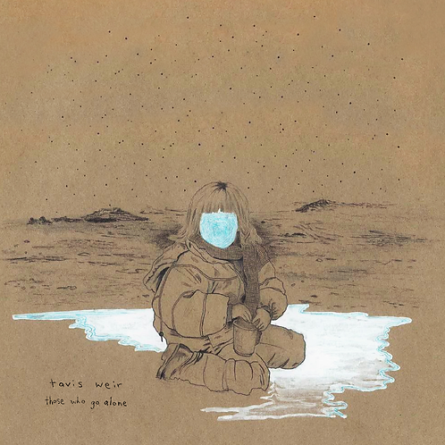 those who go alone CD