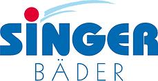 Logo von Singer Bäder