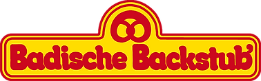 Logo der Badischen Backstub
