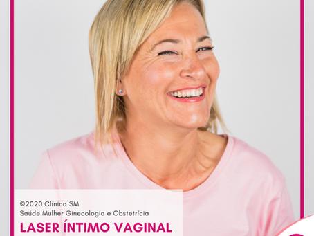 Laser Íntimo Vaginal