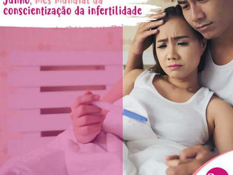 Guia completo sobre Infertilidade