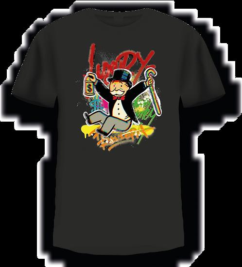 T shirt - Monopoly