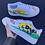 Thumbnail: Nike Air Force 1 - Custom Dodo léLa