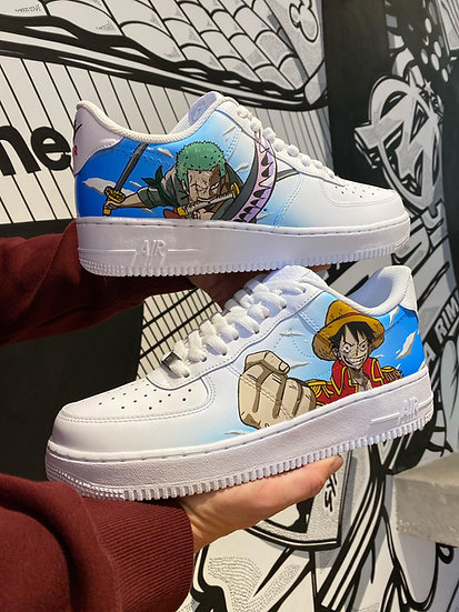 Nike Air Force 1 - One piece