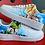 Thumbnail: Nike Air Force 1 - Dragon Ball - DBZ