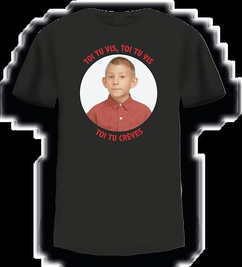 T shirt Dewey