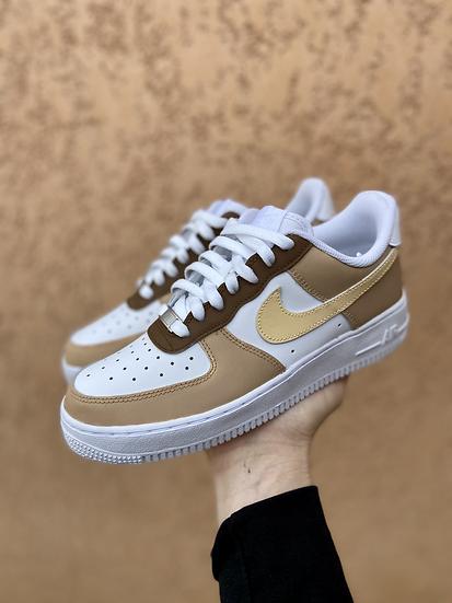 Nike Air Force 1 - Couleurs