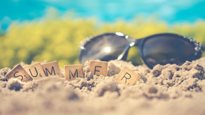 Don't Let Your Summer Go to Waste- How to Make the Most of It!