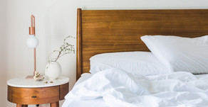Make Your Bed Every Day:  The Transformative Power of  a Tiny Habit