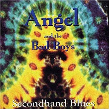 Angel Forrest - Seconhand Blues.jpg