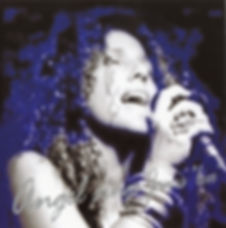 Angel Forrest - Angel Sings Janis Live.j