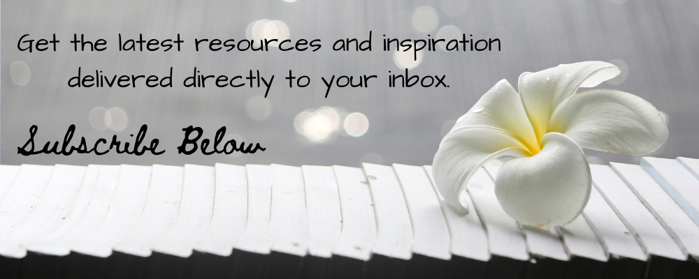 Get the latest resources and inspiration delivered directly to your inbox. Subscribe below.