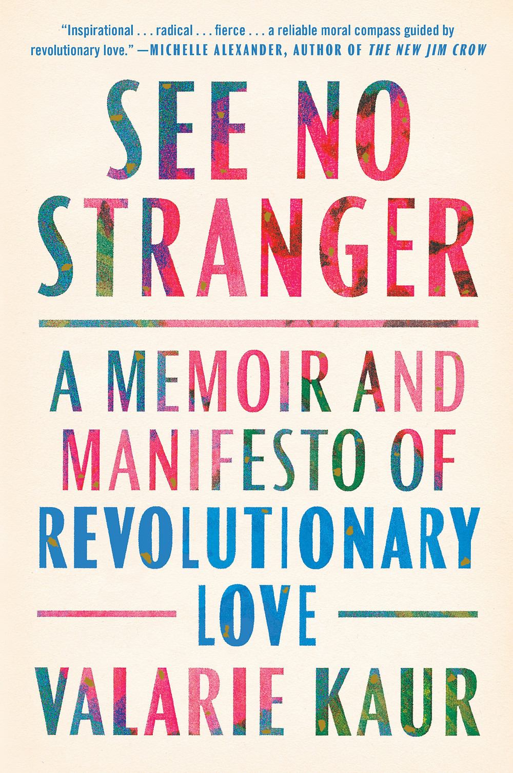 Book cover of See No Stranger
