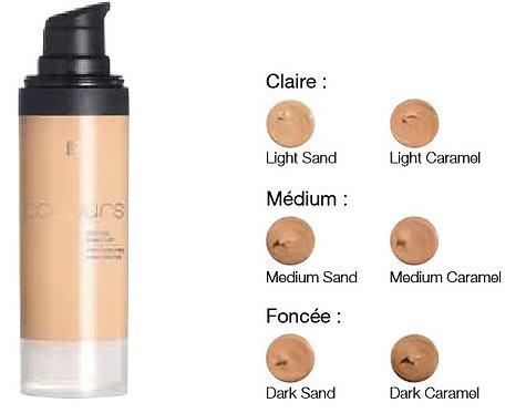 Oilfree Make-Up
