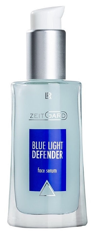 Blue Light Defender