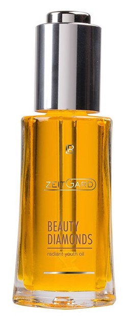 Beauty Diamonds Radiant Youth Oil