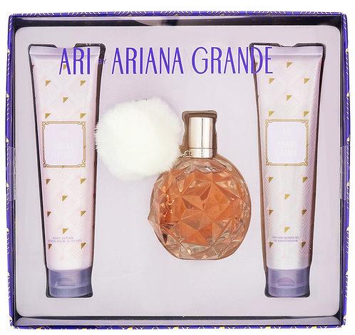Ari Ariana Grande Femme