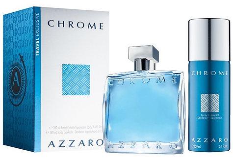 Azzaro Chrome Homme