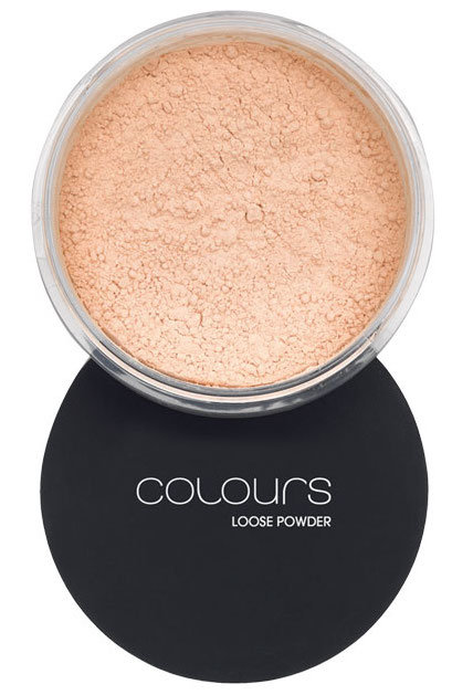 Loose Powder Poudre Minérale