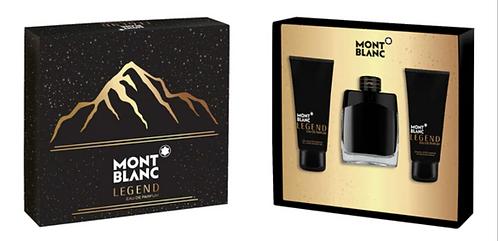 Mont Blanc Legend Homme