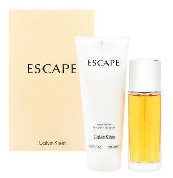 Calvin Klein Escape Femme