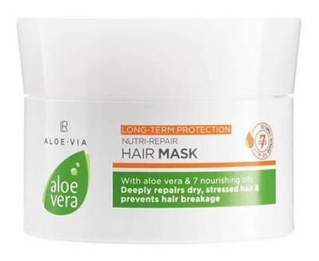 Masque Cheveux Nutri-Repair