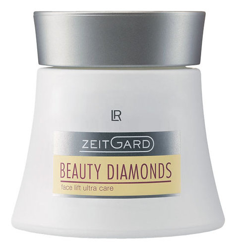 Beauty Diamonds Crème Riche Intensive