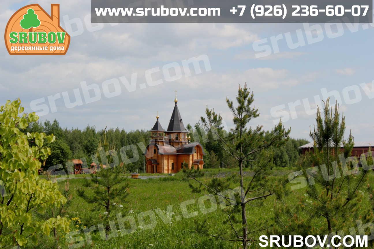 Храм 10 - www.srubov.com