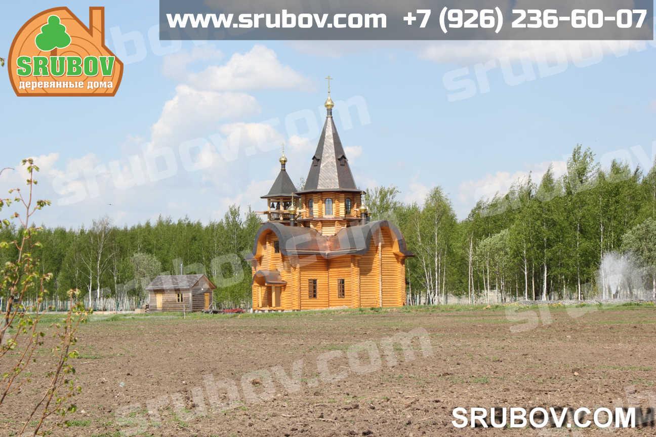 Храм 4 - www.srubov.com