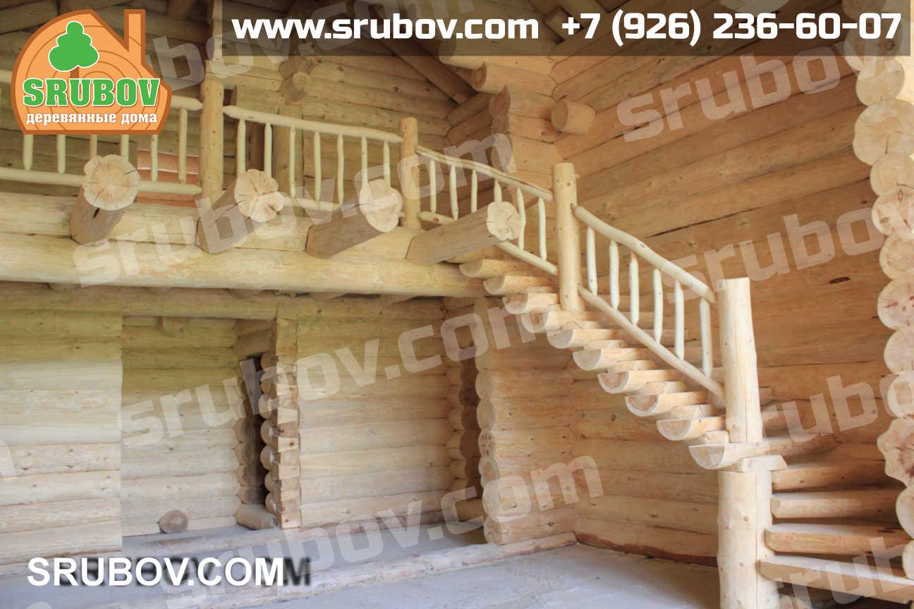 Лестница7