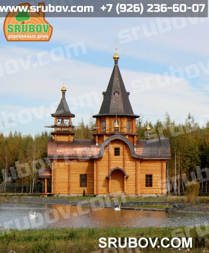 Храм 5 - www.srubov.com