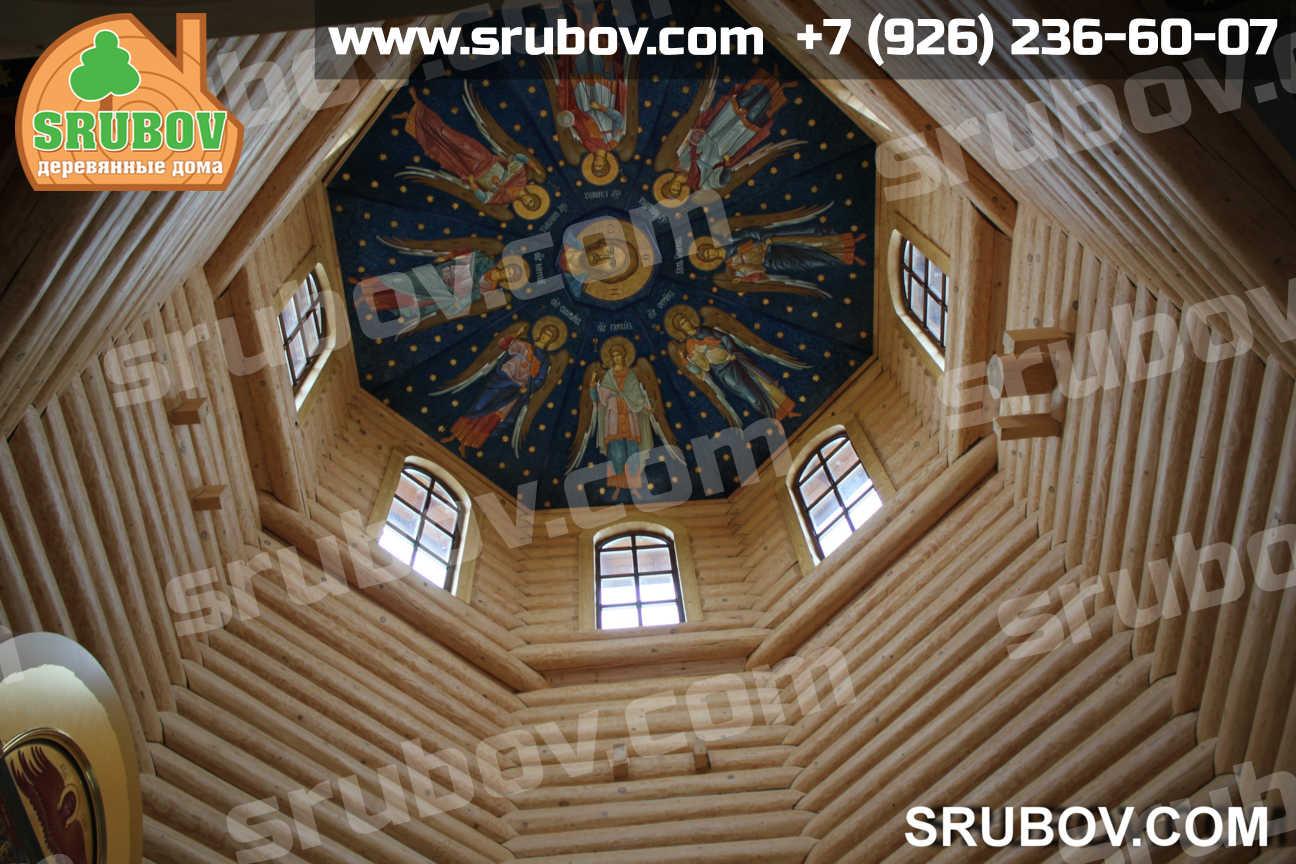 Храм 6 - www.srubov.com