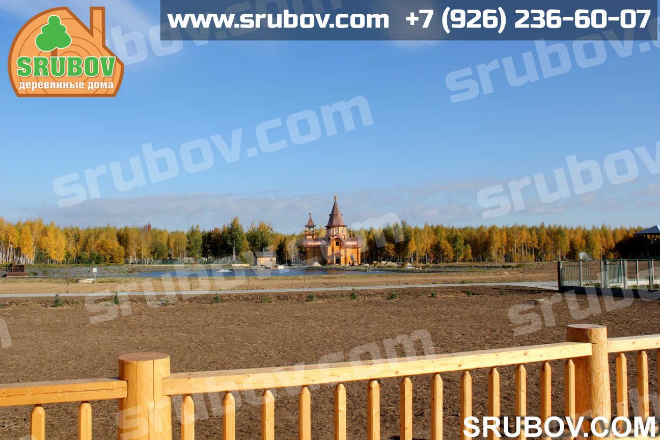 Храм 3 - www.srubov.com