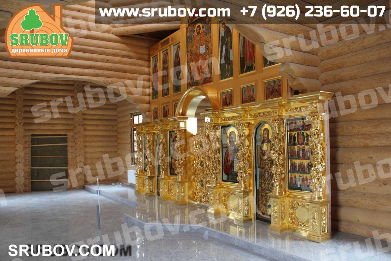 Храм 7 - www.srubov.com