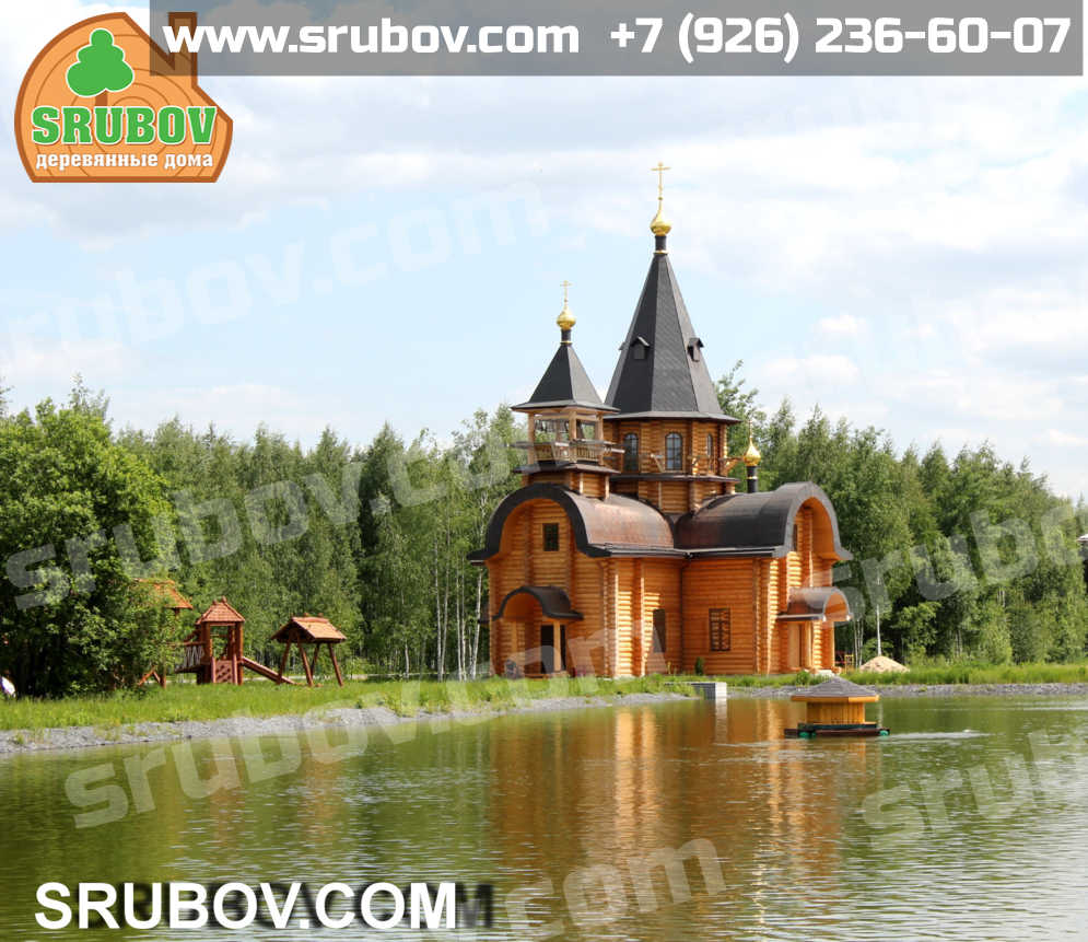 Храм 9 - www.srubov.com