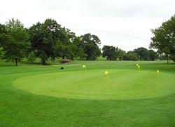 Golf course Nottinghamshire